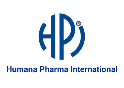 HUMANA PHARMA INTERNATIONAL